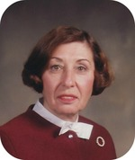 Delores M.  Paladino Peters