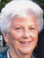 Marguerite Simmons